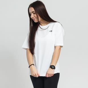 The North Face W SS Raglan Tee