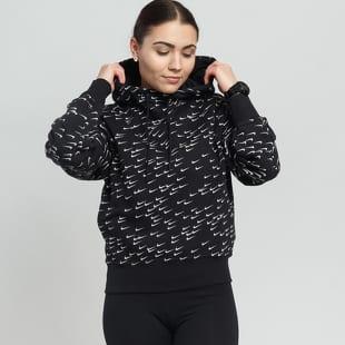 Nike W NSW Hoodie AOP Swoosh