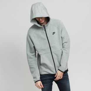 Nike M NSW Tech Fleece Hoodie FZ