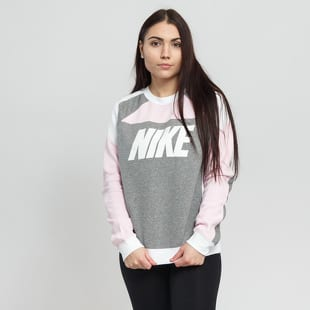 Nike W NSW Crew Fleece CB