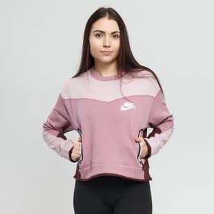 Dámské mikiny Nike – Queens 💚 4558d40795