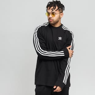 adidas Originals 3-Stripes LS Tee