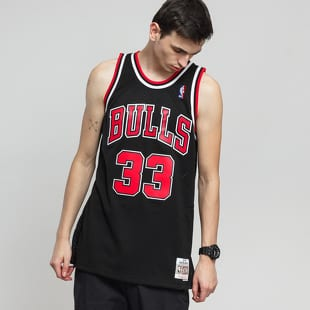 Mitchell & Ness Swingman NBA Scottie Pippen Jersey