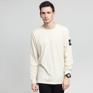 The North Face M LS Fine 2 Tee