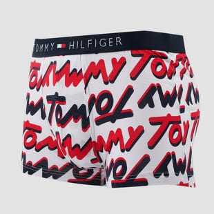 Tommy Hilfiger Trunk Bold Type
