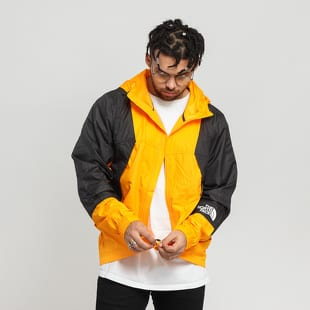 The North Face M Mountain Light Windsh Jacket