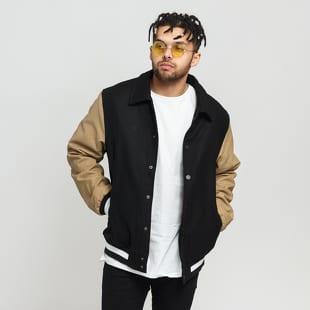 Urban Classics Collar College Jacket