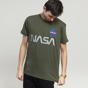 Alpha Industries NASA Reflective Tee