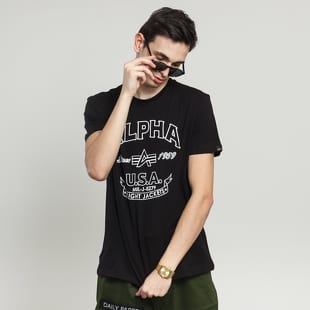 Alpha Industries Alpha FJ Tee