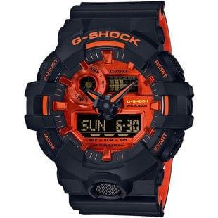 Casio G-Shock GA 700BR-1AER