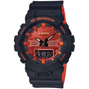 Casio G-Shock GA 800BR-1AER