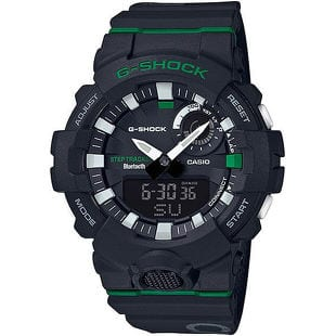 "Casio G-Shock GBA 800DG-1AER ""Basketball Series"""