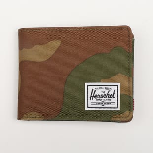 The Herschel Supply CO. Roy P+ Wallet