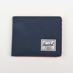 The Herschel Supply CO. Roy Pl + Wallet