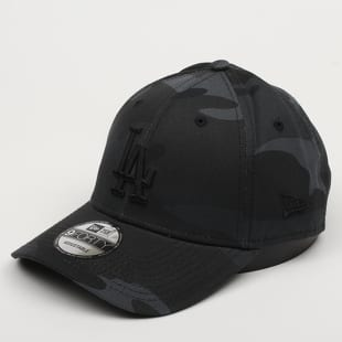 New Era 940 MLB Camo Essential LA