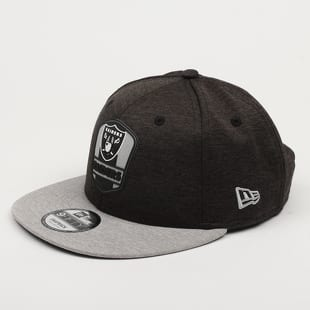 New Era 950 NFL ONF18 SL RD Raiders