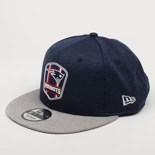 New Era 950 NFL ONF18 SL RD Patriots