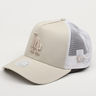 New Era 940W AF Trucker MLB League LA