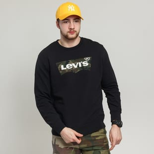 Levi's ® Graphic Crew Swetshirt