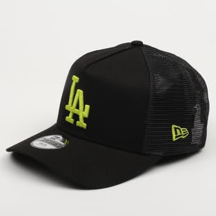 New Era 940K AF Trucker MLB League LA