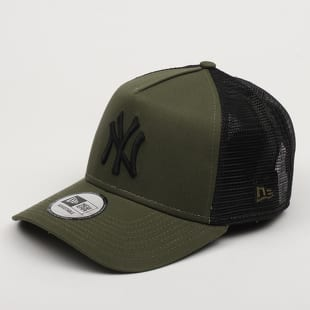 New Era 940 AF Trucker MLB League NY