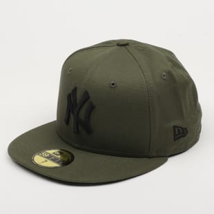 New Era 5950 MLB League Essential NY