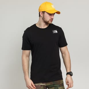 The North Face M SS Mountain Exp Tee