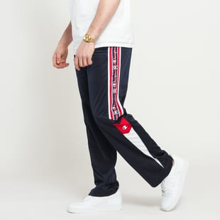 Champion Pants Stripe Logo