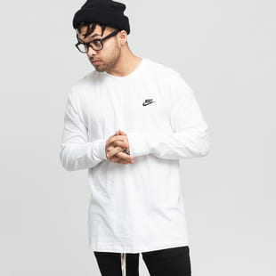 Nike M NSW Club Tee - LS