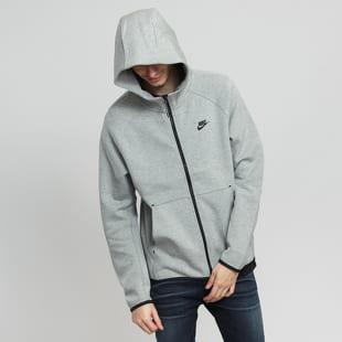 Nike M NSW Tech Fleece Hoodie FZ