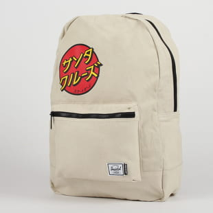 The Herschel Supply CO. Santa Cruz Daypack Backpack