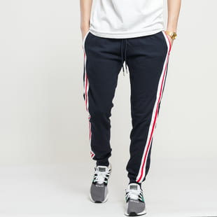 Urban Classics 3-Tone Side Stripe Terry Pants