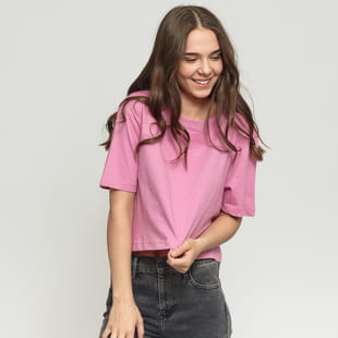 Urban Classics Ladies Short Oversized Tee