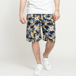 Urban Classics Pattern Resort Shorts