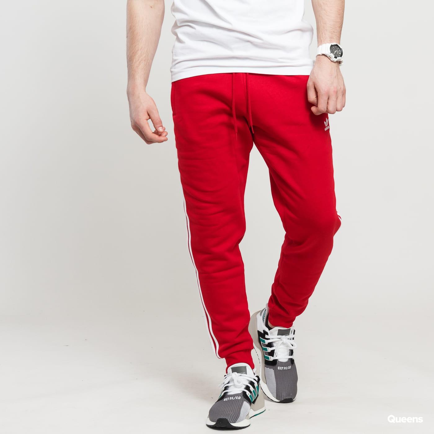 stripes pant adidas