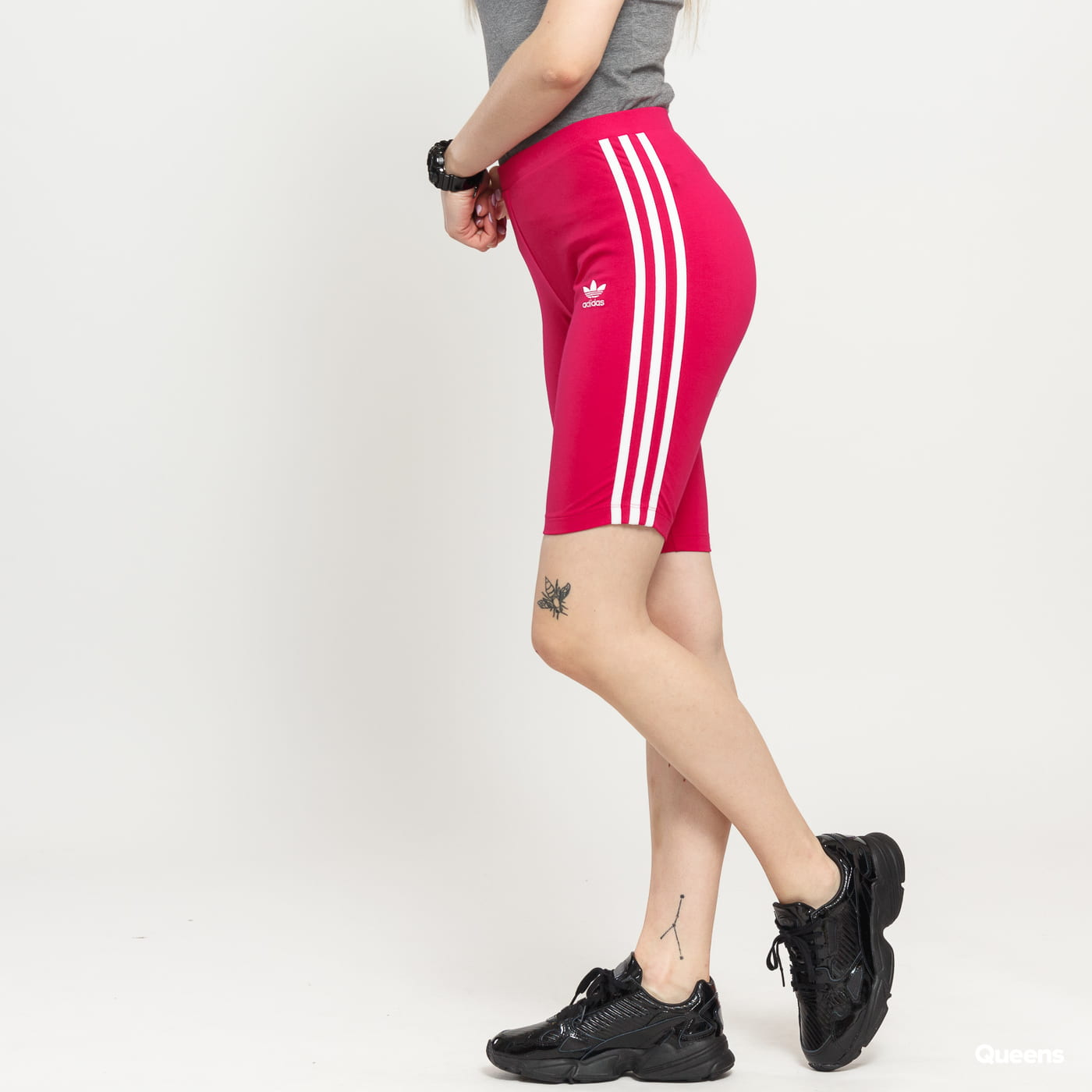 Dámské šortky adidas Originals Cycling Short (DV2576) – Queens 💚 36392a5159