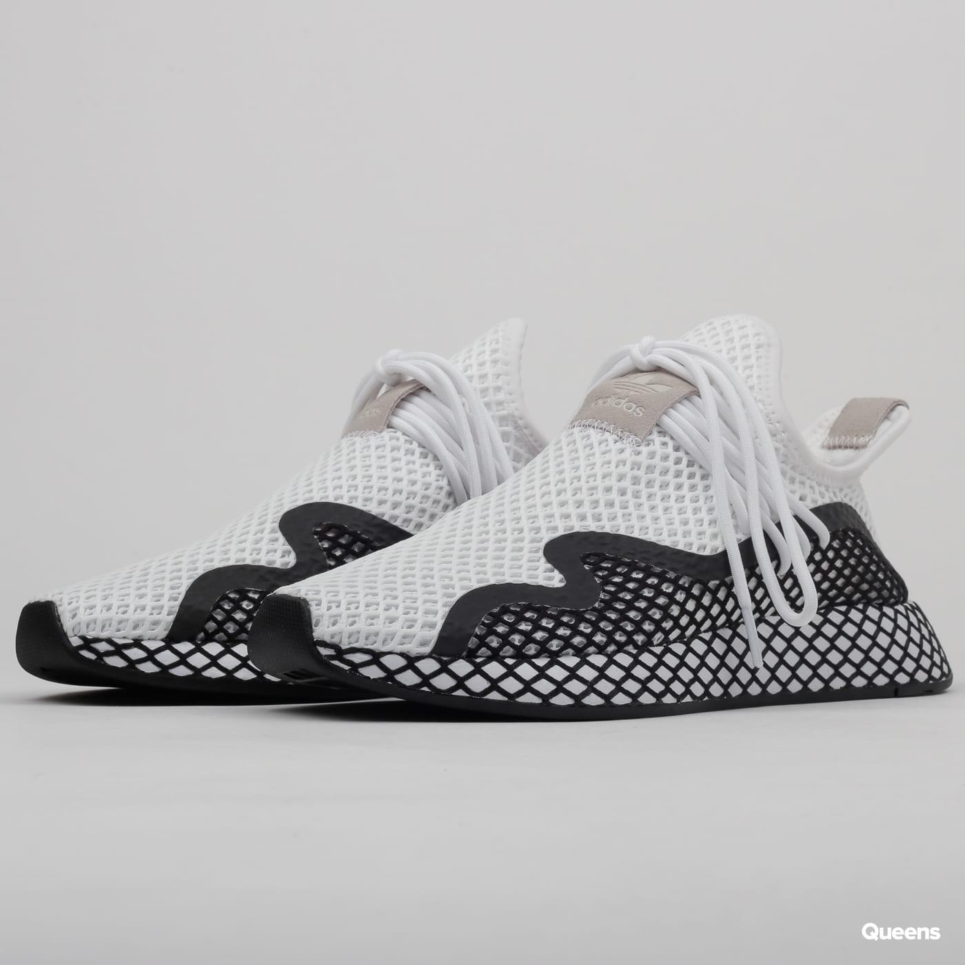 Sneakers adidas Originals Deerupt S (BD7874)– Queens 💚 76774a63a