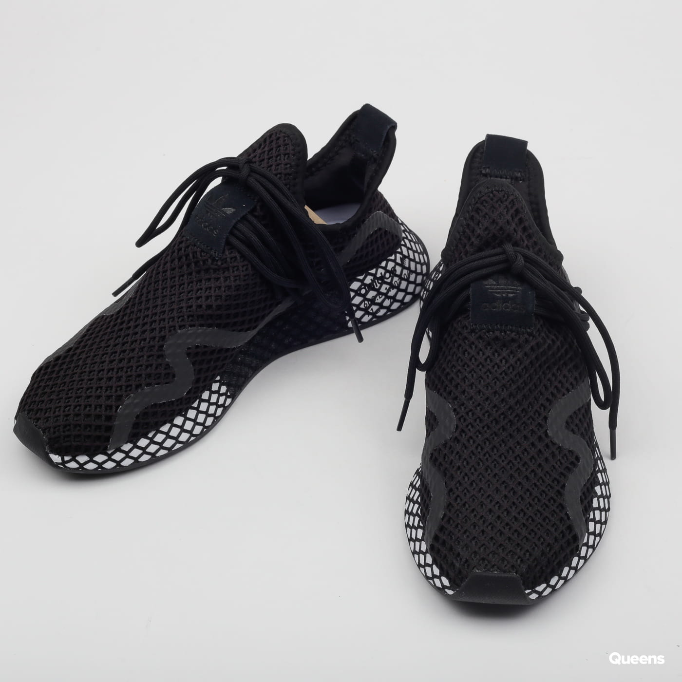 separation shoes 9be6c 31b6c Zoom in Zoom in Zoom in Zoom in Zoom in. adidas Originals Deerupt S ...