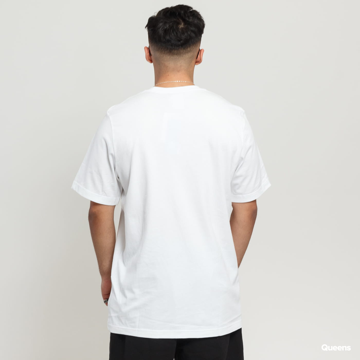 adidas Originals Essential Tee weiß