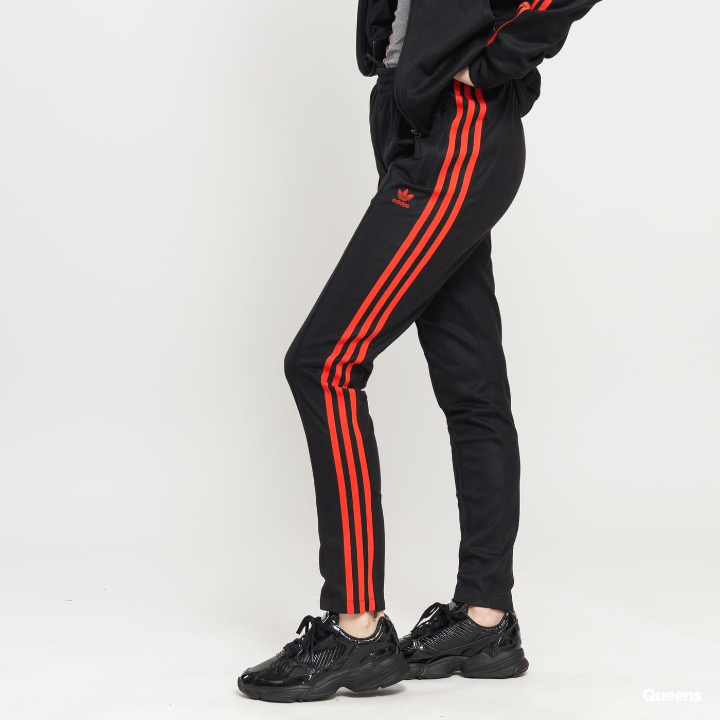 c42d7f98f8 Tepláky adidas Originals SST Track Pants (DU9948) – Queens 💚