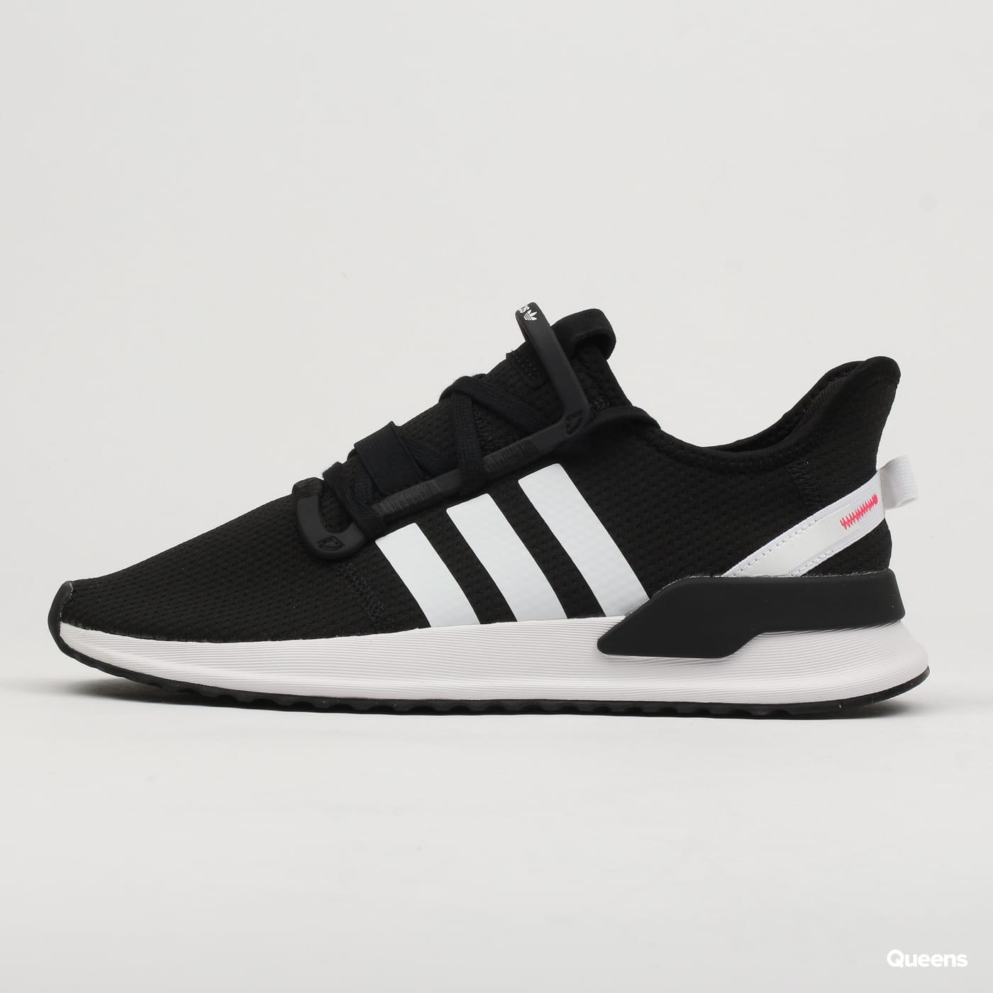 adidas Originals U_Patch Run cblack / ashgre / cblack