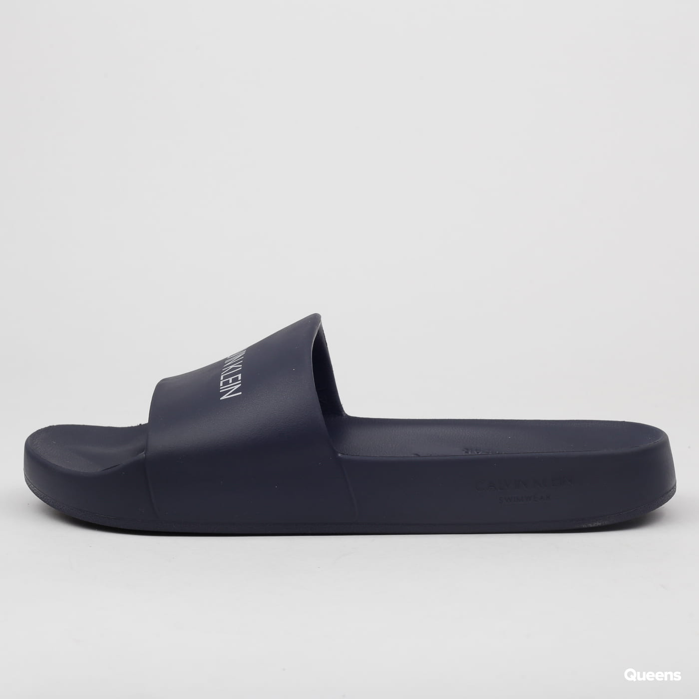 Calvin Klein One Mold Slide navy iris