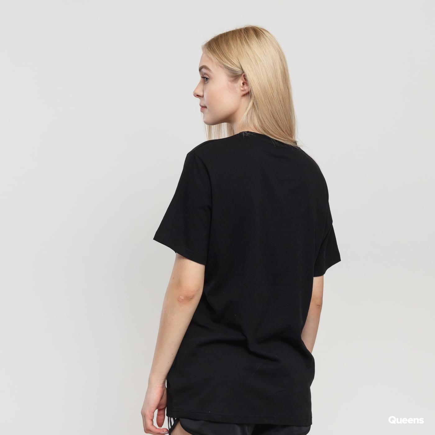 ellesse Albany T-Shirt black satin
