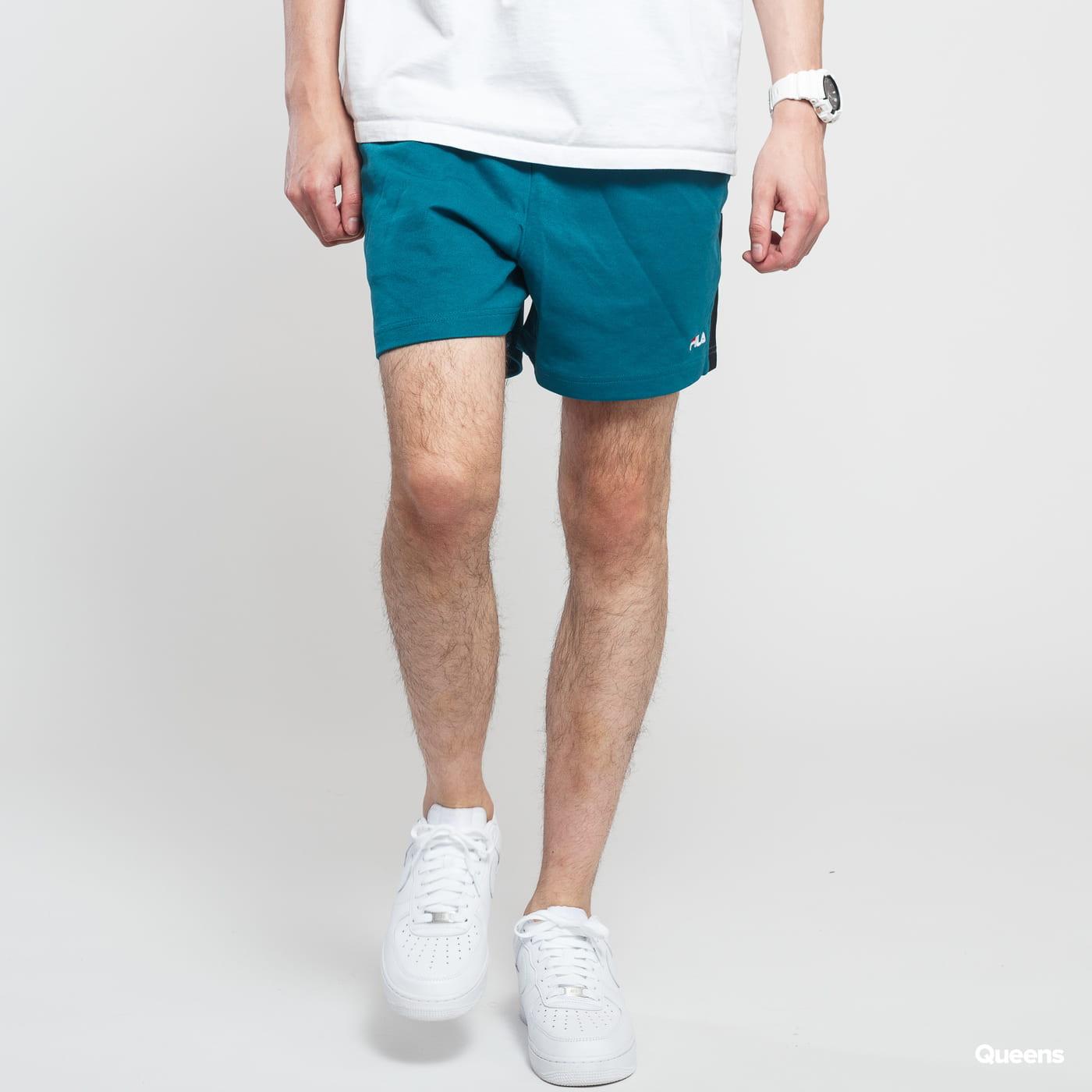 c4094ea849a2 Sweat Shorts Fila Men Carlos Shorts (682431 A081)– Queens 💚