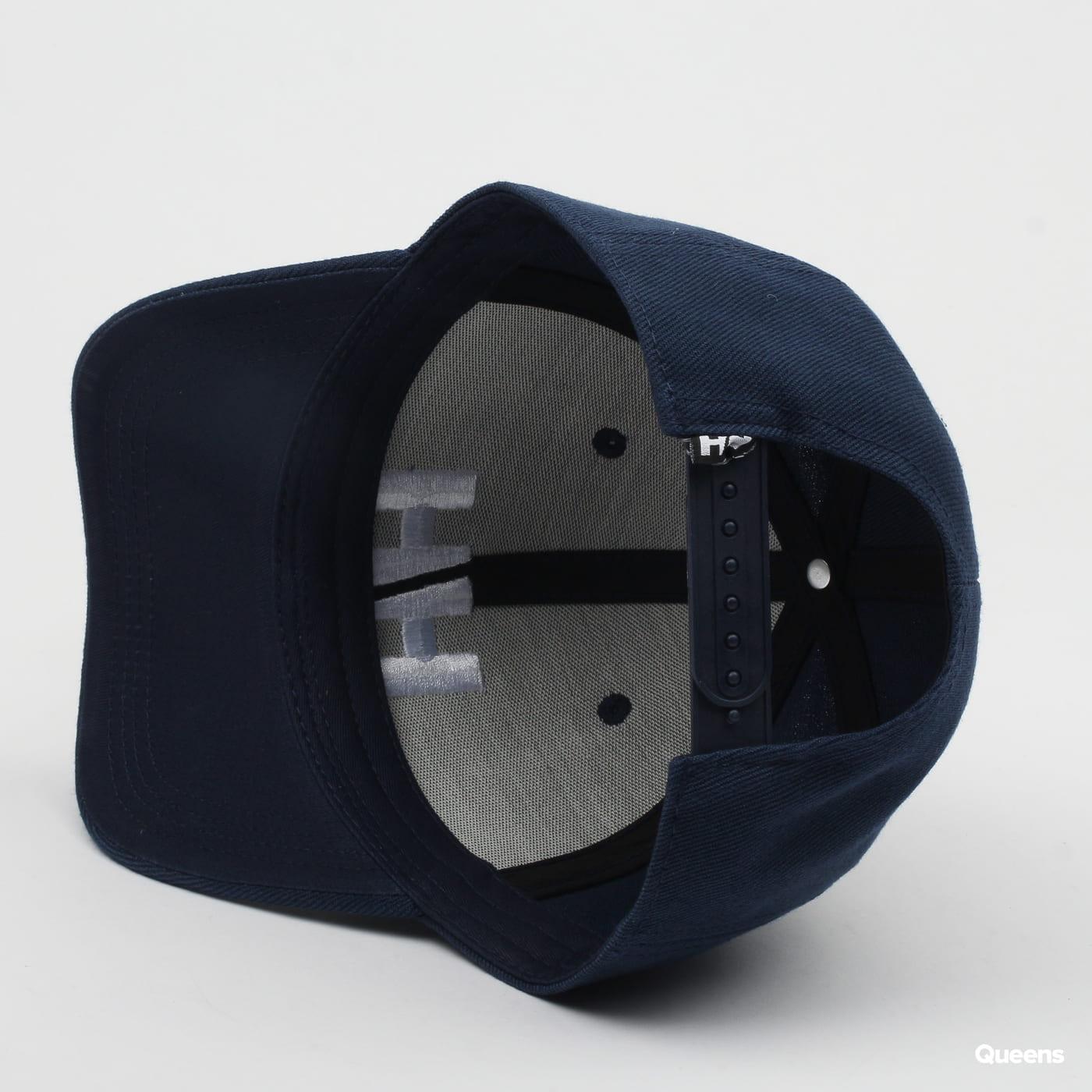 Helly Hansen Brand Cap navy