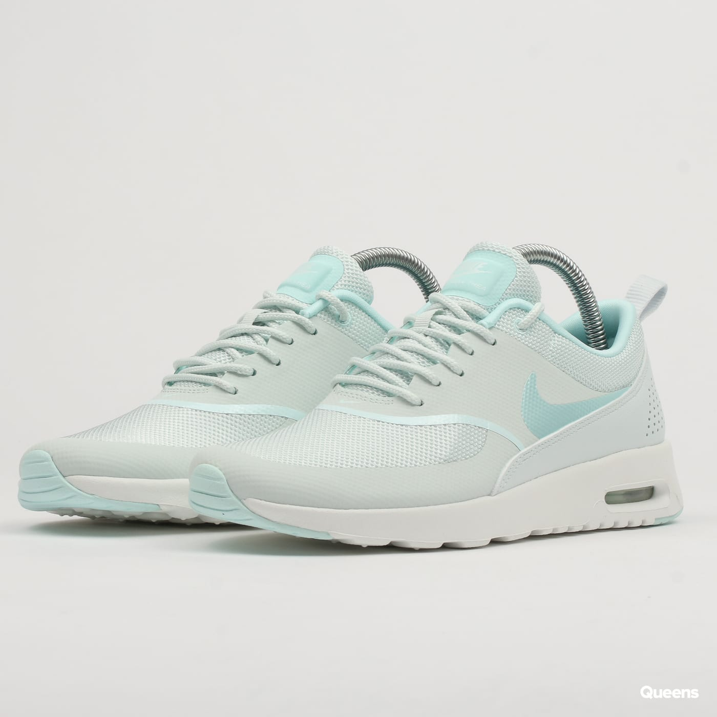 3b838be938 Nike WMNS Air Max Thea ghost aqua / teal tint (599409-421) – Queens 💚
