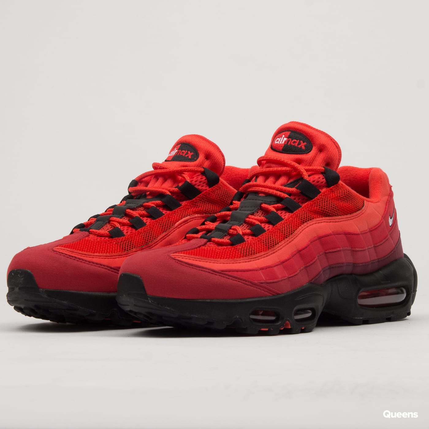 94cf3eaf3e5 Boty Nike Air Max 95 OG (AT2865-600) – Queens 💚