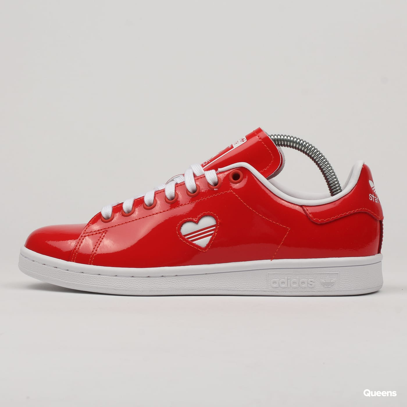 super popular 4d294 97e17 Zoom in Zoom in Zoom in Zoom in Zoom in. adidas Originals Stan Smith W  actred   ftwwht ...