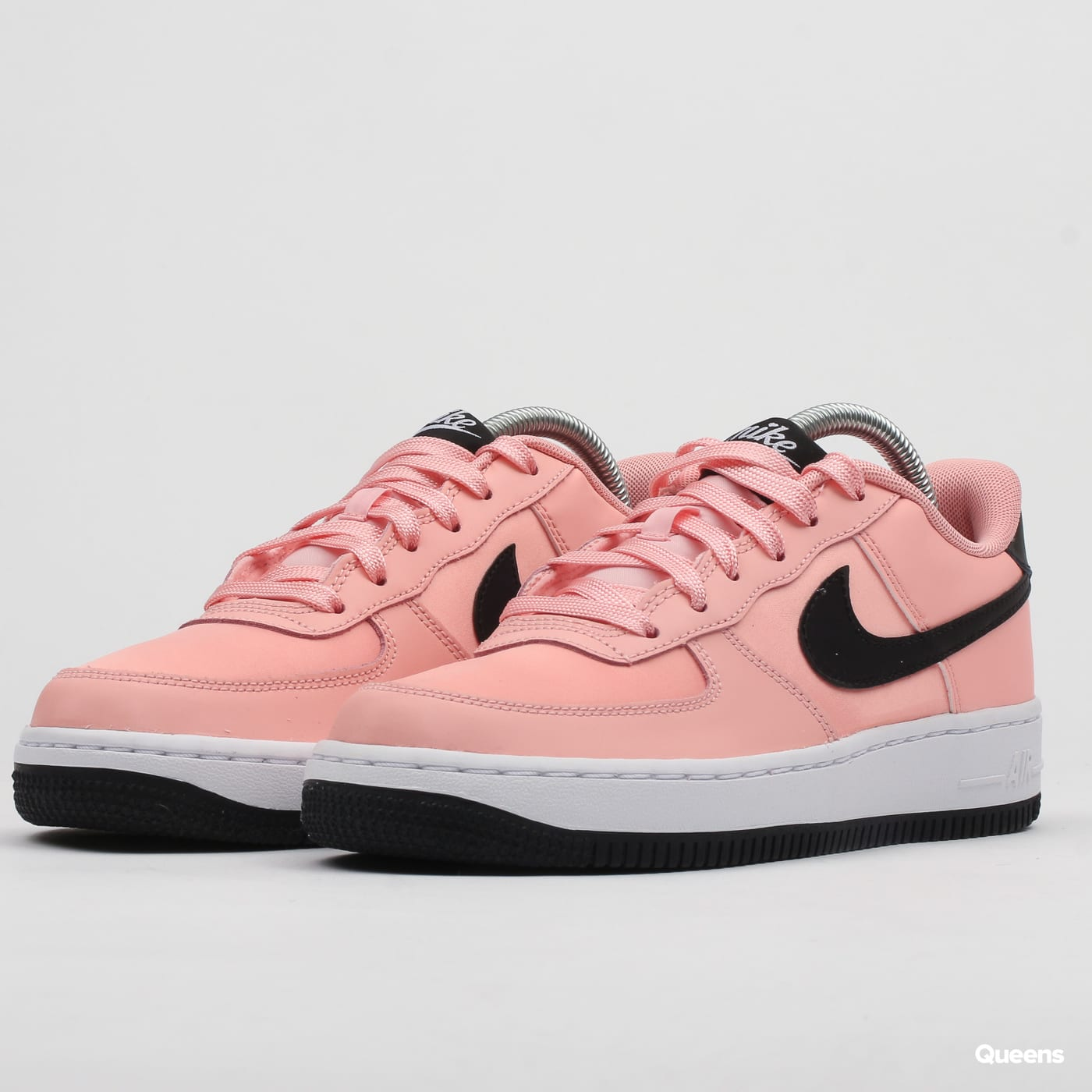 Nike Air Force 1 Vday (GS) (BQ6980-600)– Queens 💚 96002fe952