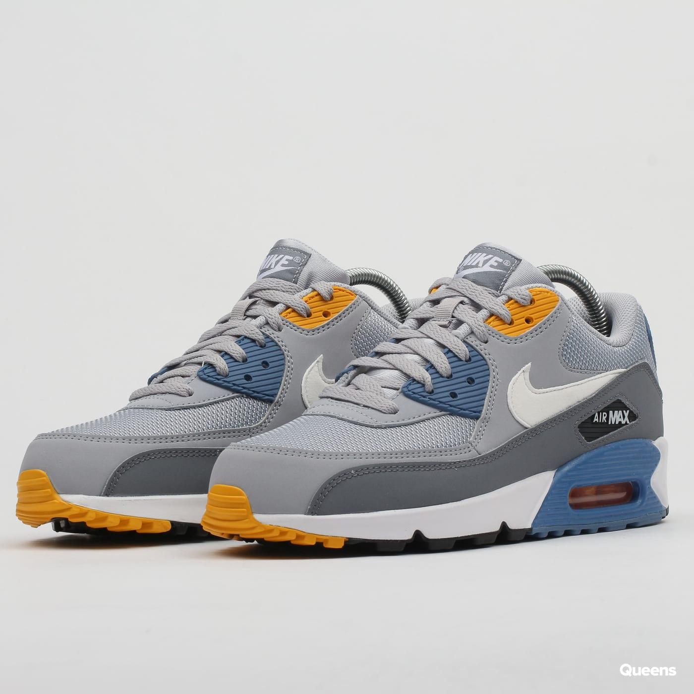 f1505734447 Sneakers Nike Air Max 90 Essential (AJ1285-016)– Queens 💚